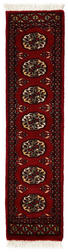 ORIENTTEPPICH  30/120 cm  Rot - Rot, Basics, Textil/Weitere Naturmaterialien (30/120cm) - Esposa