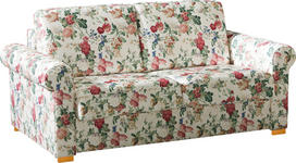 SCHLAFSOFA Multicolor  - Multicolor, Design, Holz/Textil (200/86/97cm) - Novel