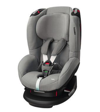Kinderautositz Tobi - Schwarz/Grau, Basics, Kunststoff/Textil (45/73/64cm) - Maxi-Cosi