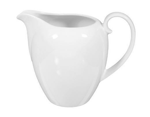 MILCHKÄNNCHEN - Weiß, Basics, Keramik (0,5l) - Seltmann Weiden