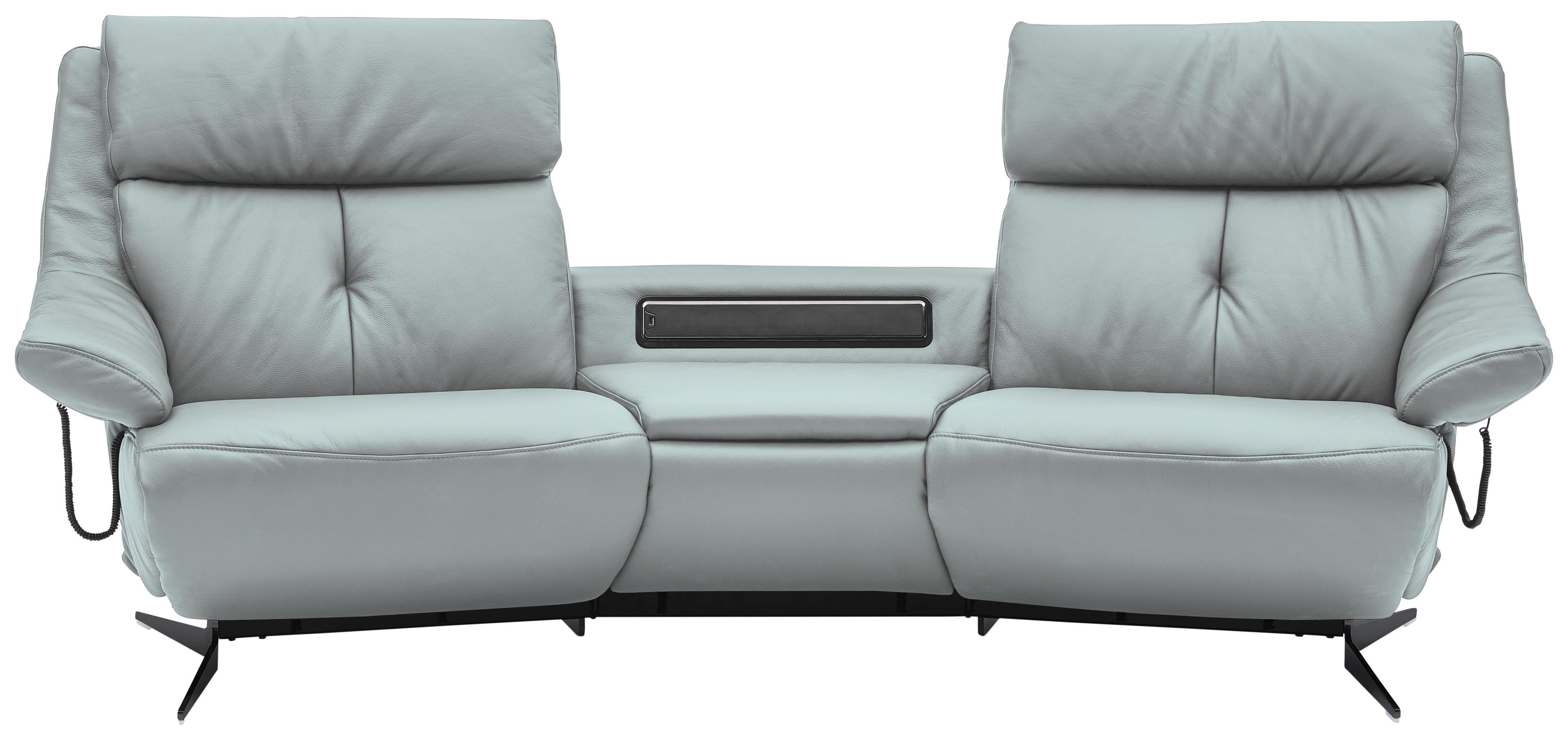 Künstlerisch Couch Hellblau Galerie Von