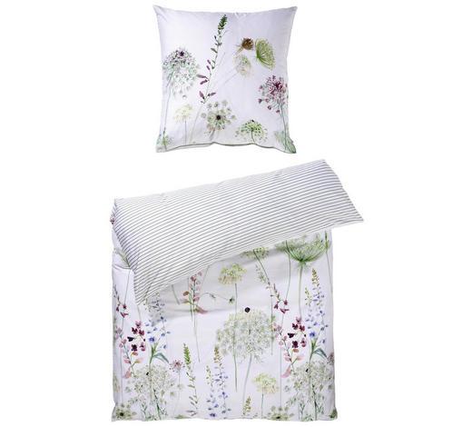 Bettwäsche Baumwolle 135 X 200 Mit Blumenmuster