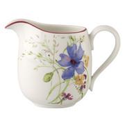 MILCHKÄNNCHEN - Multicolor/Weiß, Basics, Keramik (0,3cm) - Villeroy & Boch