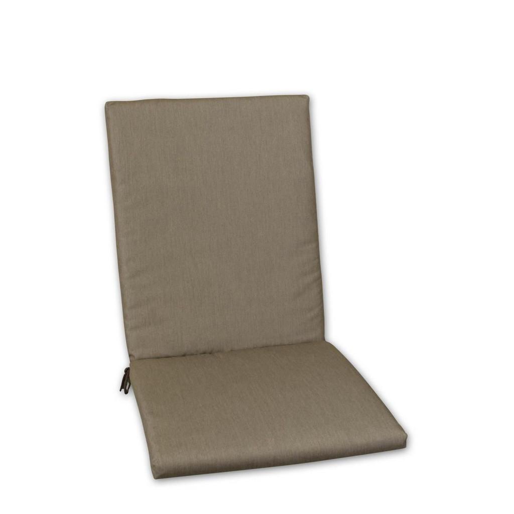 XXXLutz Sesselauflage uni