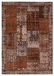 FLACHWEBETEPPICH  80/150 cm  Braun - Braun, KONVENTIONELL, Textil (80/150cm) - Novel