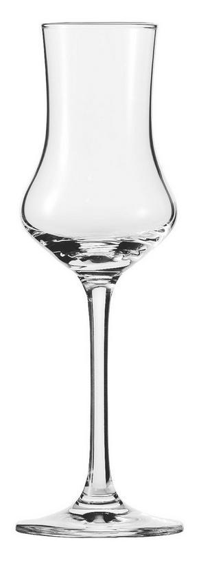 DIGESTIFGLAS - klar, Klassisk, glas (0,095l) - Schott Zwiesel