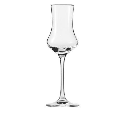 GRAPPAGLAS - Klar, KONVENTIONELL, Glas (0,095l) - Schott Zwiesel