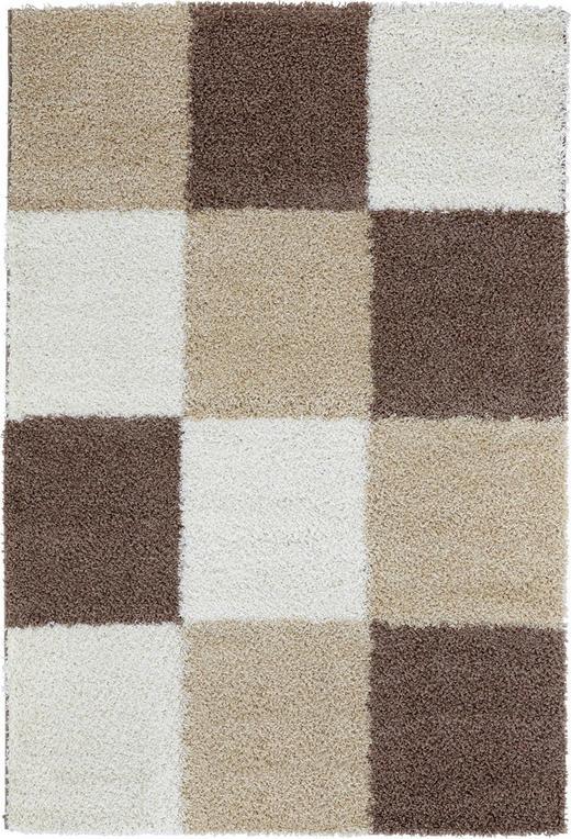 RYAMATTA - brun, Design, textil (120/170cm) - BOXXX