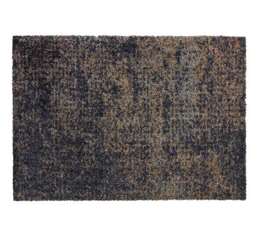 FUßMATTE 67/100 cm  - Anthrazit, KONVENTIONELL, Textil (67/100cm) - Schöner Wohnen