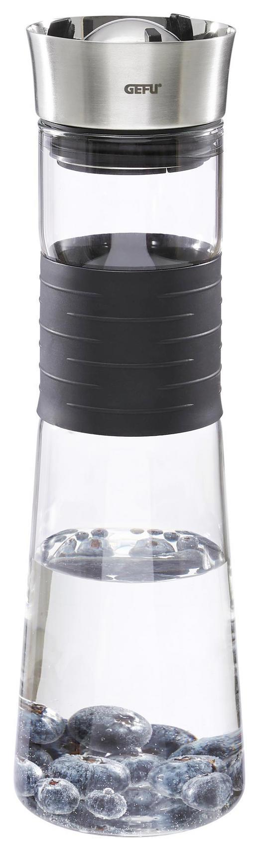KARAFFE 1 L - Basics, Glas (9/31/cm) - Gefu