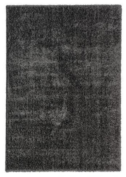 WEBTEPPICH  80/150 cm  Anthrazit - Anthrazit, Basics, Textil (80/150cm)