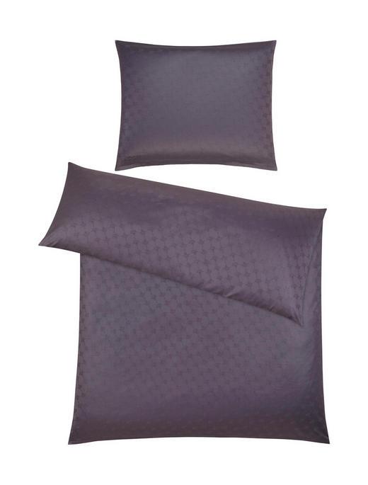 BETTWÄSCHE - Anthrazit, Design, Textil (140/200cm) - Joop!