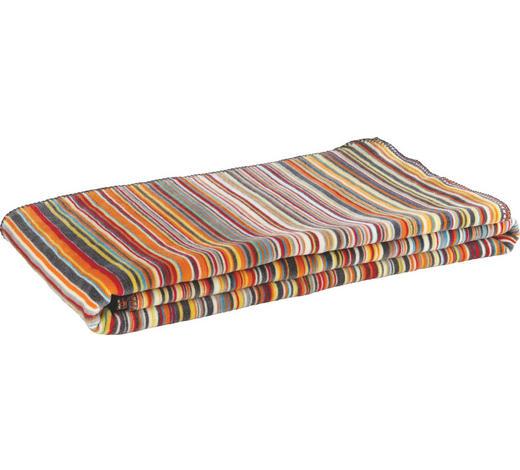 DEKA - višebojno, Basics, tekstil (150/200cm) - Ibena