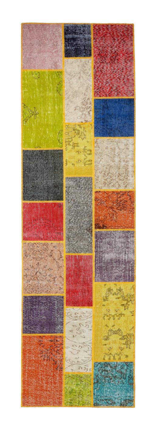 ORIENTTEPPICH 80/300 cm - Multicolor, Trend, Textil (80/300cm) - Esposa