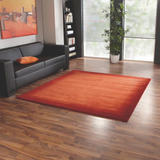 ORIENTTEPPICH  250/300 cm  Rot - Rot, Basics, Textil (250/300cm) - Esposa