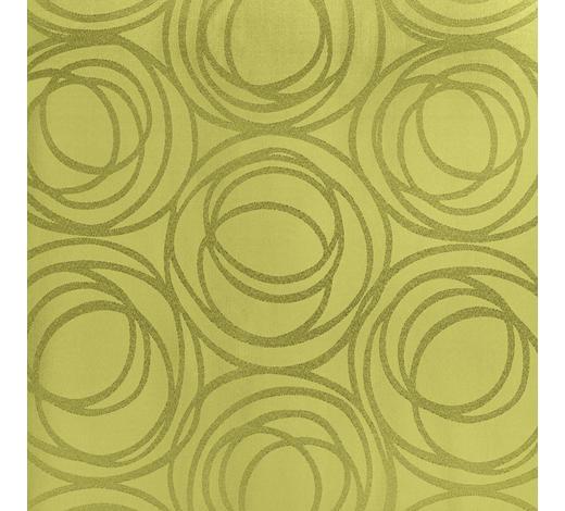 DEKOSTOFF per lfm blickdicht - Grün, KONVENTIONELL, Textil (140cm) - Esposa