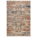 VINTAGE-TEPPICH Samarkand  - Multicolor, LIFESTYLE, Textil (120/153cm) - Esposa