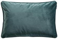 KISSENHÜLLE Petrol 40/60 cm  - Petrol, KONVENTIONELL, Textil (40/60cm) - Ambiente