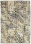 ORIENTTEPPICH 80/150 cm - Beige/Grau, Trend, Textil (80/150cm) - Esposa
