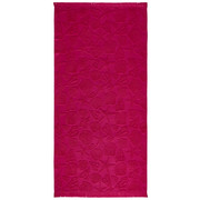 STRANDTUCH 90/180 cm - Pink, Trend, Textil (90/180cm) - ESPOSA
