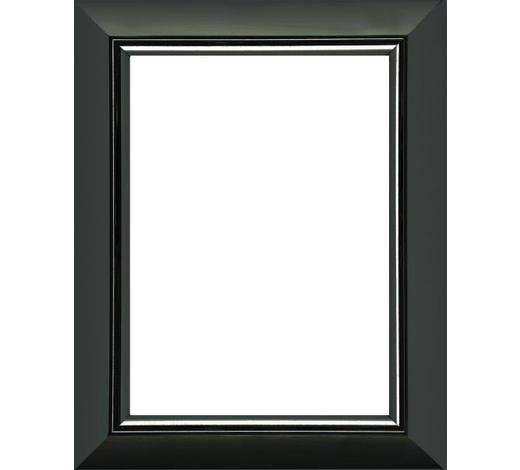 BILDERRAHMEN in Anthrazit  - Anthrazit, LIFESTYLE, Glas/Kunststoff (55/45/2cm)