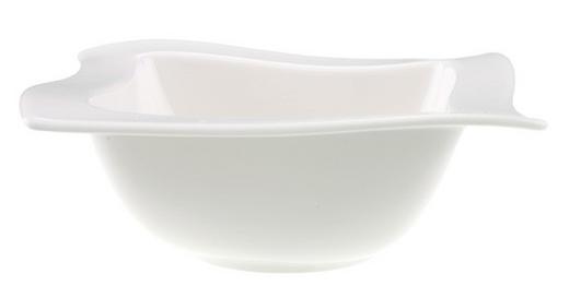 SCHALE Fine China - Weiß, Basics (0,6l) - Villeroy & Boch
