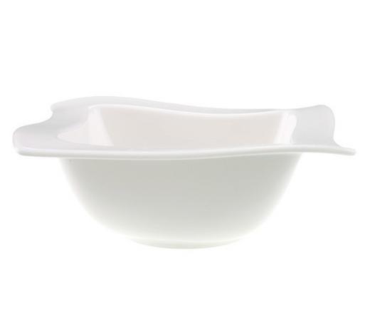 SCHALE  - Weiß, Design, Keramik (0,6l) - Villeroy & Boch