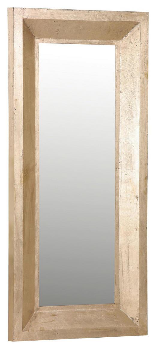 WANDSPIEGEL - Goldfarben, Design (70/150/7cm)