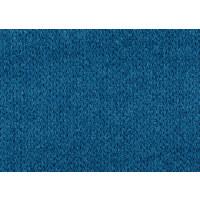 WOHNLANDSCHAFT - Hellgrau/Schwarz, Design, Kunststoff/Textil (153/250cm) - Ti`me