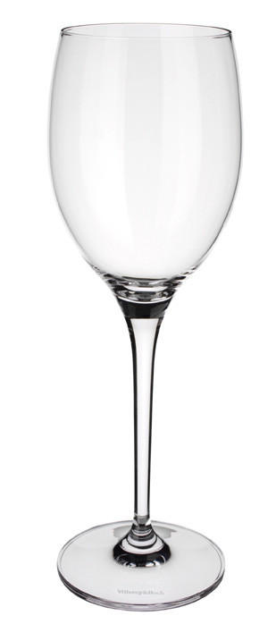 WEIßWEINGLAS - Klar, Basics, Glas (24cm) - VILLEROY & BOCH