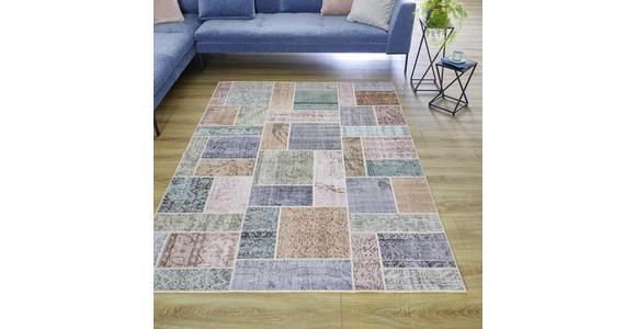 ORIENTTEPPICH Osman Legends   - Multicolor, Trend, Textil (80/200cm) - Esposa