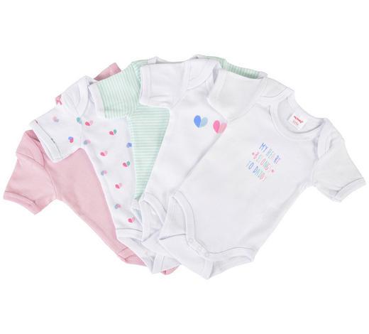 BABYBODY-SET  - Basics, Textil (74/80null) - My Baby Lou