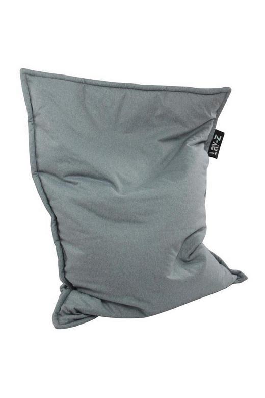 VREĆA ZA SJEDENJE - siva, Design, tekstil (178/134cm)