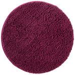 BADEMATTE 60 cm  Lila   - Lila, Basics, Naturmaterialien/Textil (60cm) - Esposa