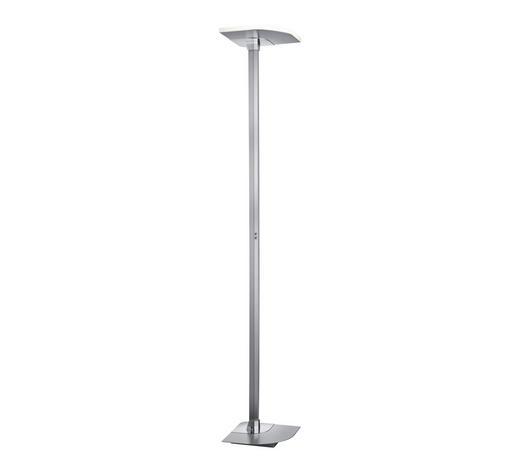 LED-STEHLEUCHTE - Design, Metall (40/182/32cm) - Bankamp