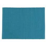 TISCHSET 35/46 cm Textil - Türkis, Basics, Textil (35/46cm) - Linum