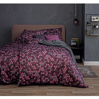 BETTWÄSCHE Interlock-Jersey Beere  - Beere, Trend, Textil (27/38/4cm) - Estella