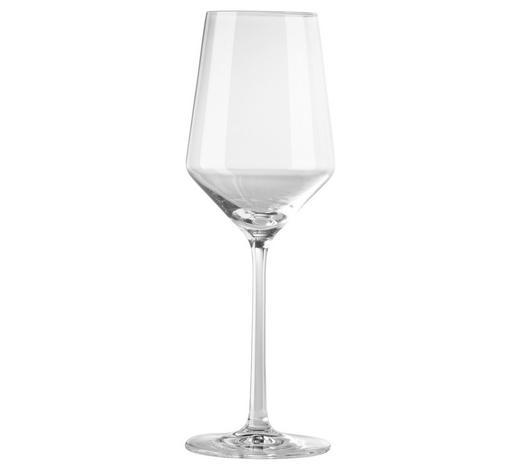 SKLENICE NA BÍLÉ VÍNO - čiré, Design, sklo (0,76/22cm) - Schott Zwiesel