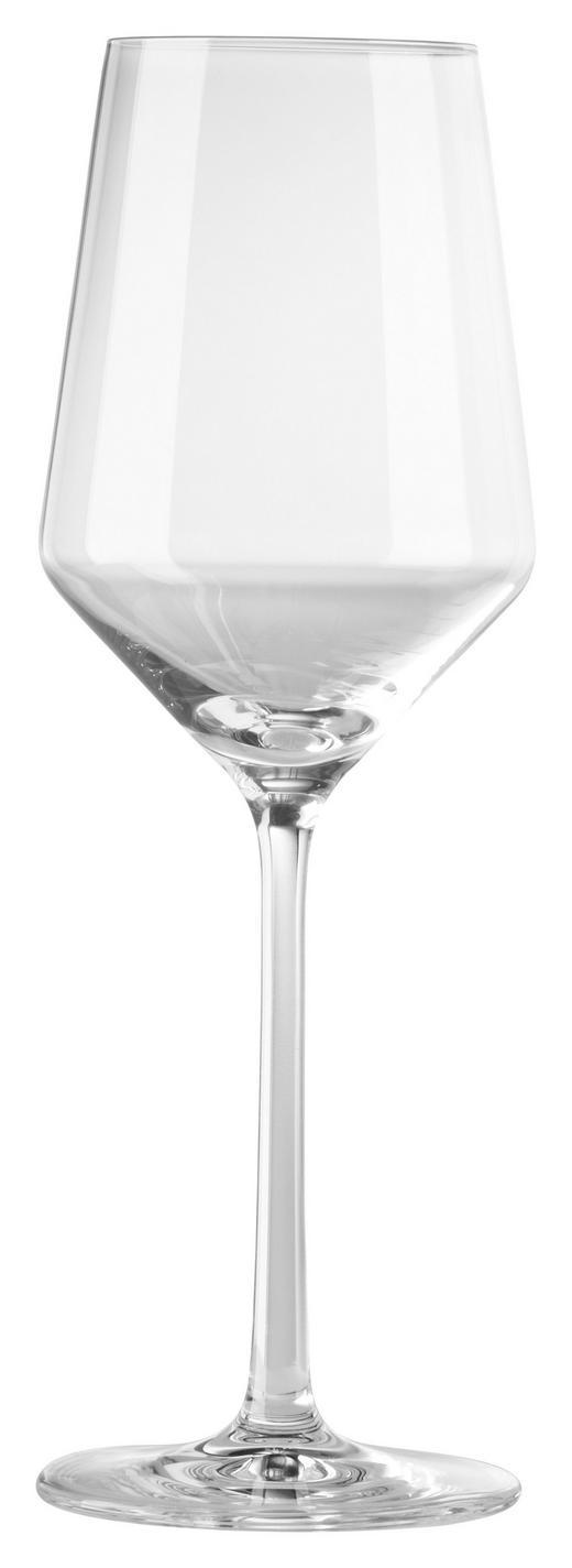 WEIßWEINGLAS - Klar, Basics, Glas (0,76/22cm) - SCHOTT ZWIESEL