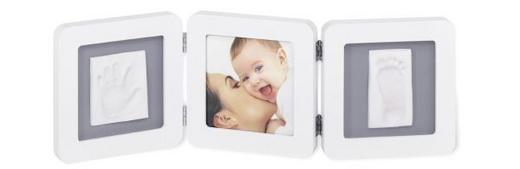 GIPSABDRUCK - Basics (18/18,5/9,5cm) - Baby Art