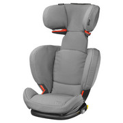 KINDERAUTOSITZ RodiFix AirProtect® - Dunkelgrau/Schwarz, KONVENTIONELL, Kunststoff/Textil (49/77/51cm) - Maxi-Cosi