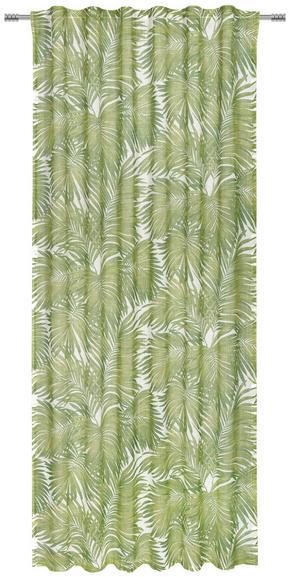 GARDINLÄNGD - grön, Klassisk, textil (140/245cm) - Esposa