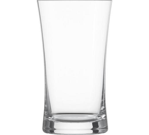 SKLENICE - čiré, Basics, sklo (27.7/19.2/17cm) - Schott Zwiesel