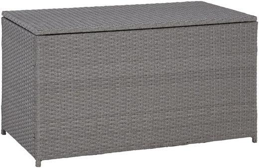 DYNBOX - grå, Design, metall/textil (68/68/122cm) - AMBIA GARDEN