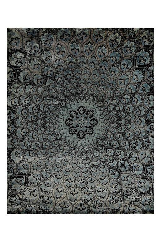 ORIENTTEPPICH 300/400 cm - Anthrazit, LIFESTYLE, Textil (300/400cm) - Esposa