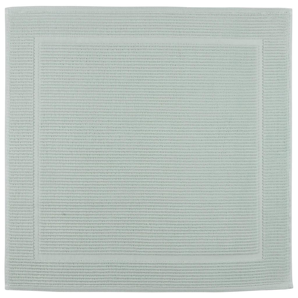 Bio:Vio Badematte bonita mintgrün 50/60 cm