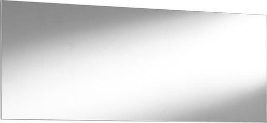 SPIEGEL - Weiß, Design, Glas/Holzwerkstoff (145/58/3cm)