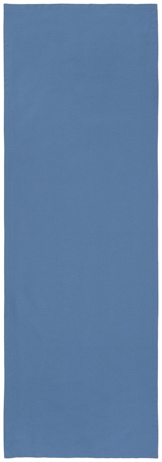 TISCHLÄUFER 50/150 cm - Hellblau, Basics, Textil (50/150cm) - Esposa