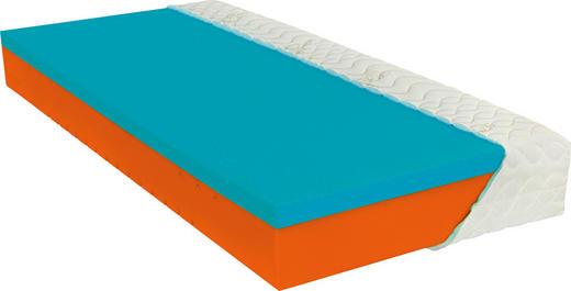 MATRACE - krémová, Basics, textil (90/200cm) - Sleeptex