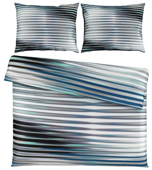 BETTWÄSCHE 200/200 cm - Blau, MODERN, Textil (200/200cm) - Esposa
